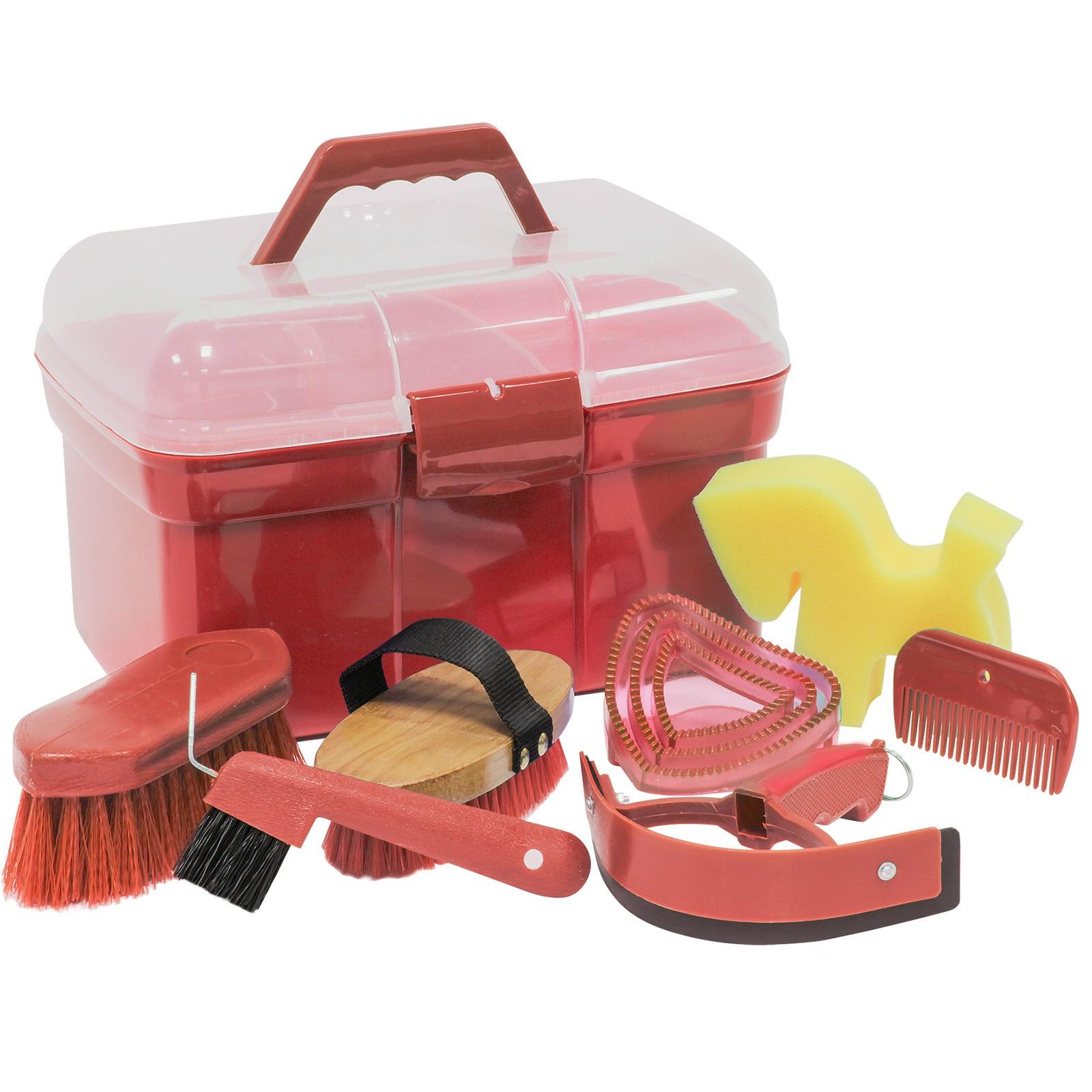 Grooming Equipment