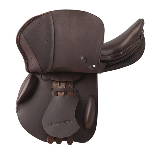 PRESTIGE MEREDITH NEW JUMPING SADDLE