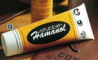 stubben hamanol