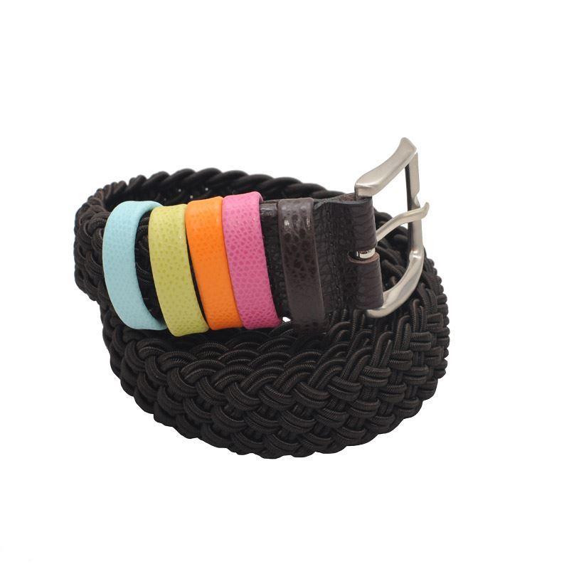 HappyHen Hand woven belt